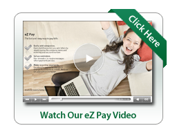 Watch this video to learn about eZ Pay bill payment service