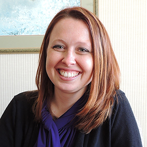 Picture of Marcie Gowen, Residential Loan Officer at the Plymouth office